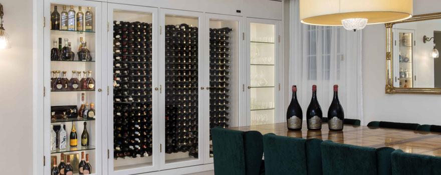 כפיים- מרתפי יין מקצועיים