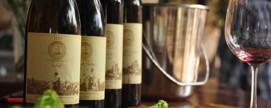 Poizner Winery