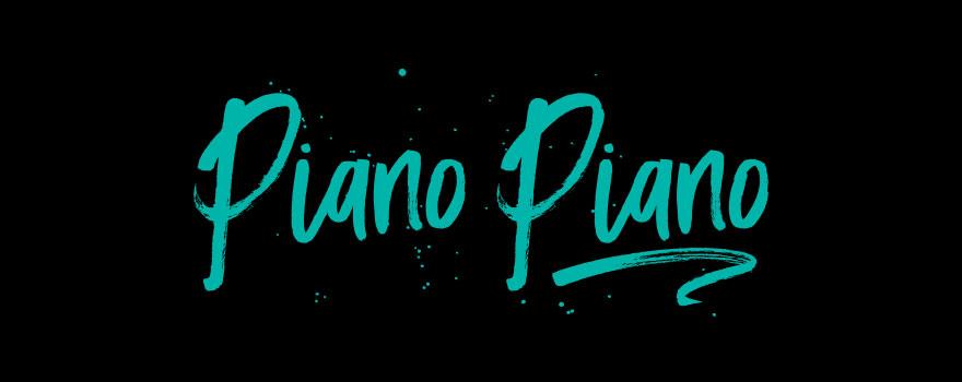 מסעדת Piano Piano