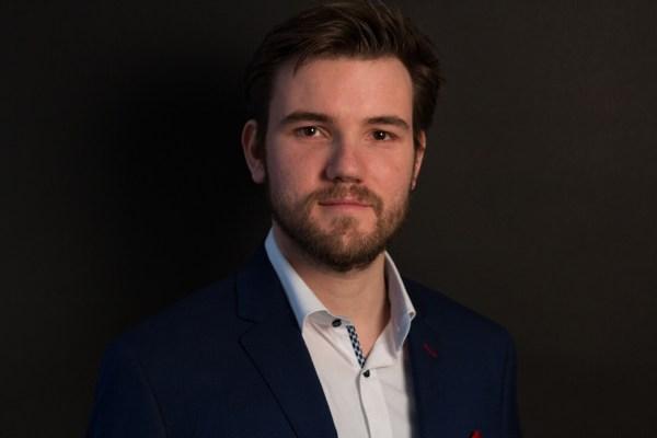 Philip Scigala CEO Bar9