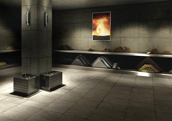 Pro Aurum Vaulting Facility