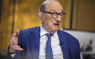 Gold Bug Profile: Alan Greenspan