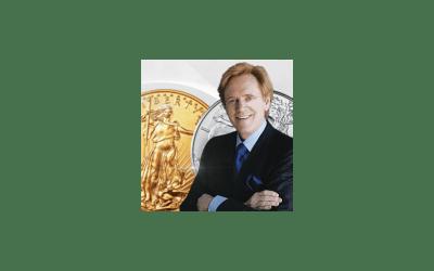 Gold Bug Profile: Mike Maloney