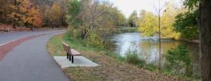 Canoeing in Wisconsin, Baraboo River Canoeing at Baraboo River Canoe & Kayak Rentals