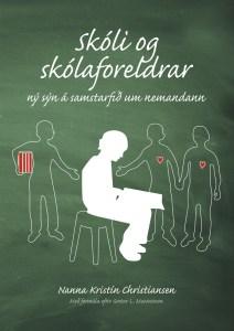 Skoli og skolaforeldrar cover.ai