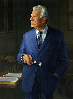 Senator Everett Dirksen
