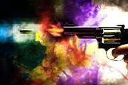 Mata hermano de un disparo por asuntos de drogas