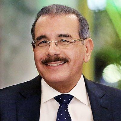Medina felicita al país por el Año Nuevo