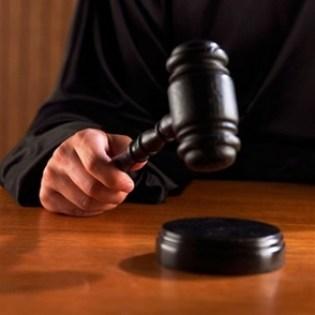 Juez determina prisión preventiva