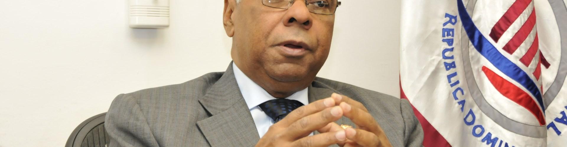 Tribunal Constitucional cita meta próximo año