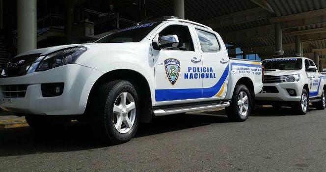 Aumentan unidades policiales para seguridad pasajeros