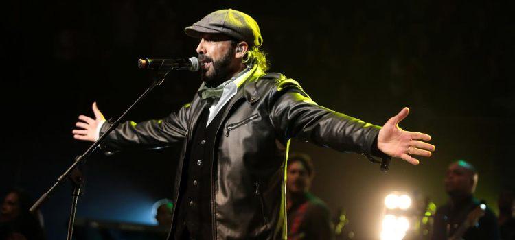Juan Luis dice cantará contra Nicolás Maduro