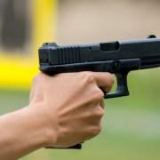 Matan de disparo un guardia asimilado