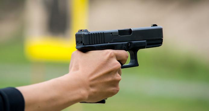 Matan teniente PN en el Distrito Nacional
