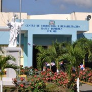 Muere recluso Rafey en visita conyugal