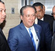 Reynaldo: viernes habrá Ley de Partidos