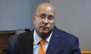 Jurado absuelve ex oficial dominicano