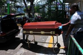 Mata expareja, su hija y luego se suicida