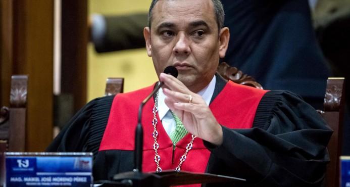Dicen EEUU buscan intimidar jueces Venezuela