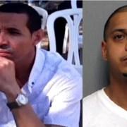 Dominicano mata otro de trompada
