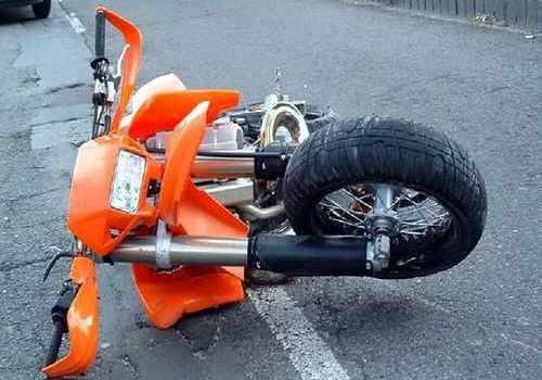 Cinco muertos en accidentes motocicletas
