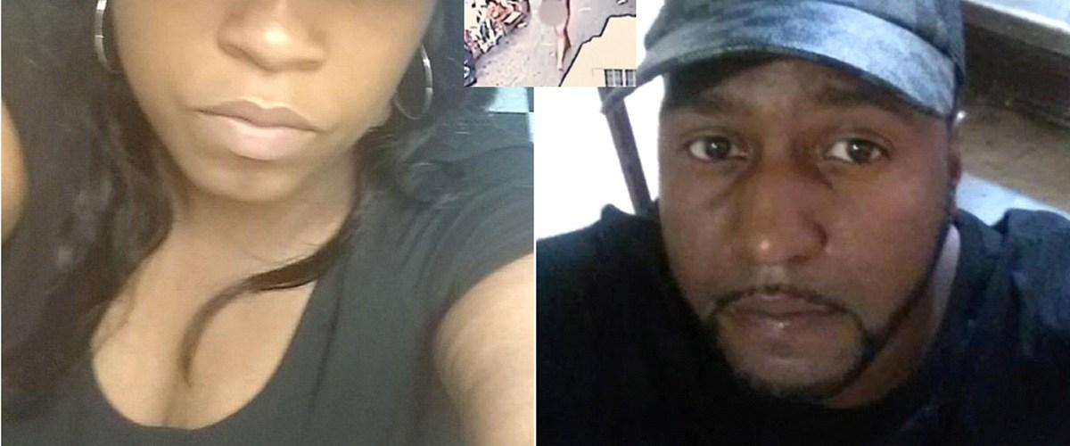 Afroamericano estrangula una dominicana
