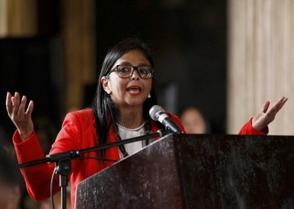 Gobierno Maduro insiste habrá agresión militar