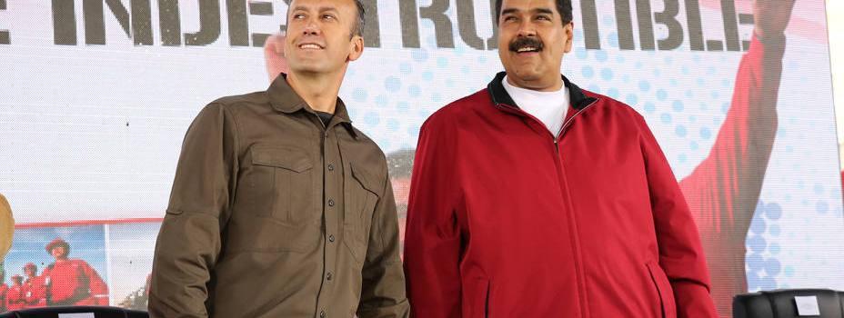 Canada impone sanciones a Maduro y compartes