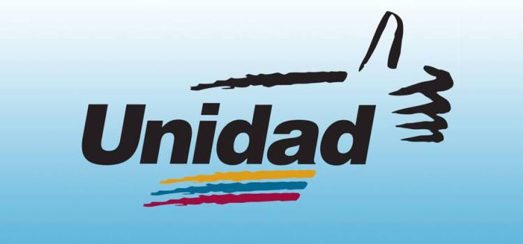"""Oposición Venezuela espera remuevan """"obstáculos"""""""