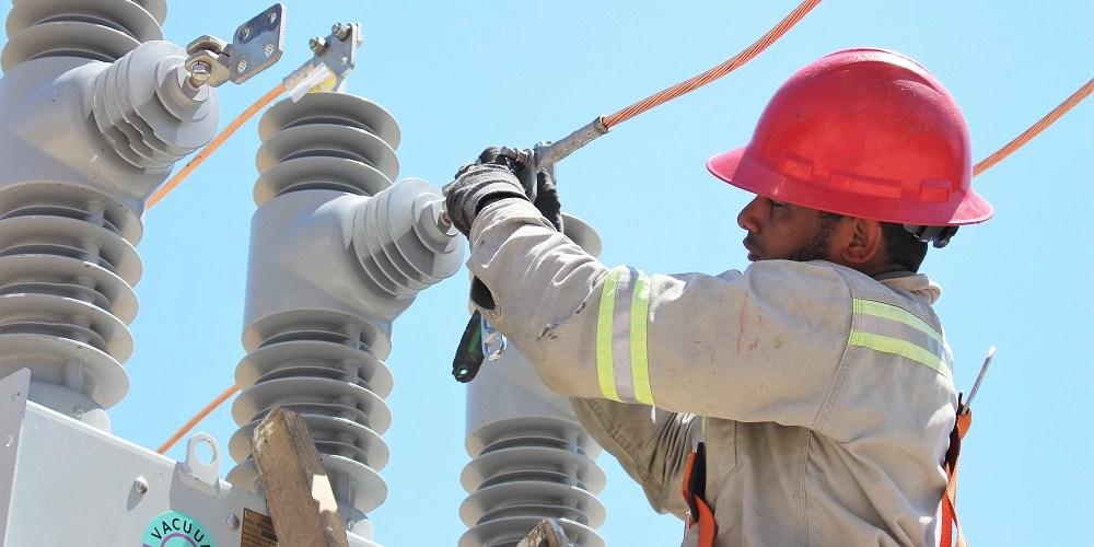Edenorte informa suspensión eléctrica Samaná
