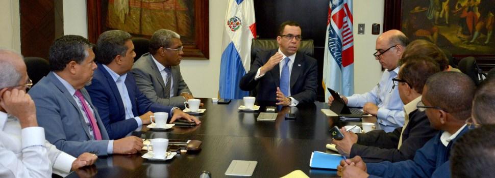 Suspenden docencia provincias en alerta roja