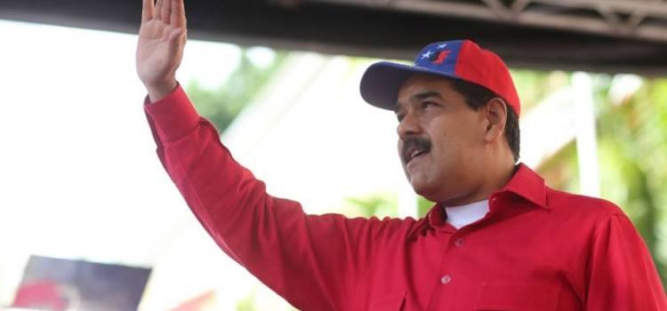 Maduro dice su gobierno no es corrupto