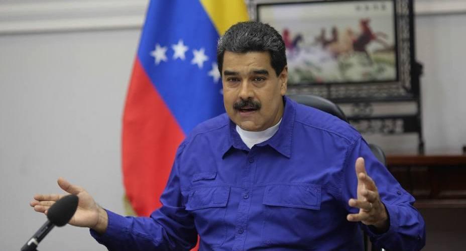 Acusan Maduro recibir dinero de Odebretch