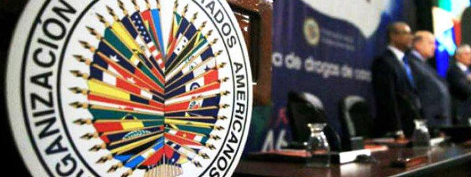 OEA buscará pruebas contra Venezuela