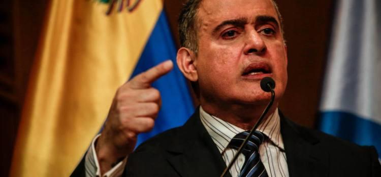 Siguen detenciones desfalcos en Venezuela
