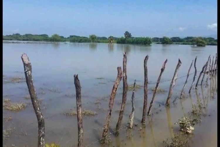 Inician levantamiento daños inundaciones