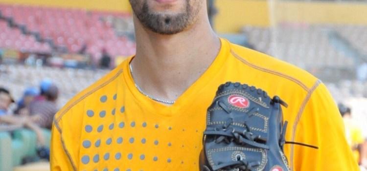 Pitcher López se integra prácticas AC