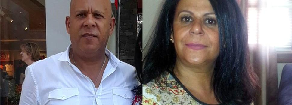 Dominicano golpeó mujer en cráneo