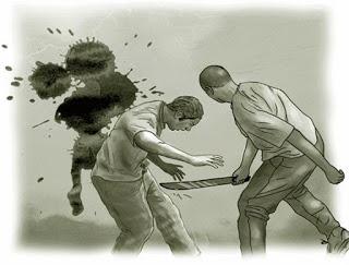 Tres haitianos se hieren en riñas