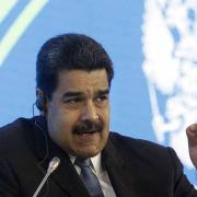 Soborno Odebrecht persigue a Maduro