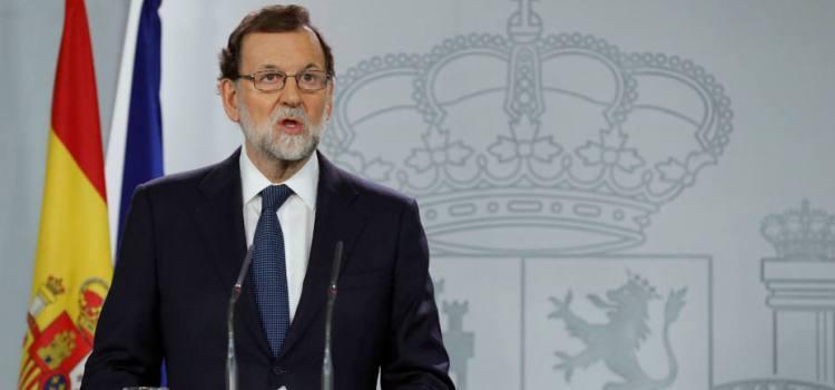 Ejecutivo catalán en una encrucijada