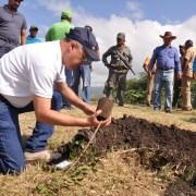 Dicen es crítica situación agua Haití