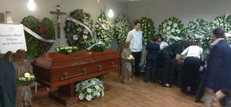 Cremarán restos doctor Cantisano