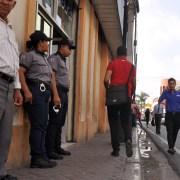 Evitan buhoneros regresen centro ciudad