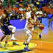 Dominicana vence Islas Vírgenes en basket