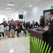 Abogan implemento marco evaluación educativo