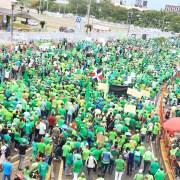 Marcha Verde pide investiguen caso JCE