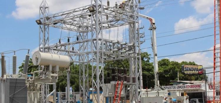 Informan suspensiones eléctricas zonas SFM