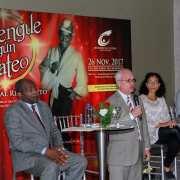 Cultura anuncian homenaje a Joseíto Mateo