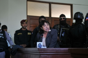 Marlin Martínez continuará en prisión